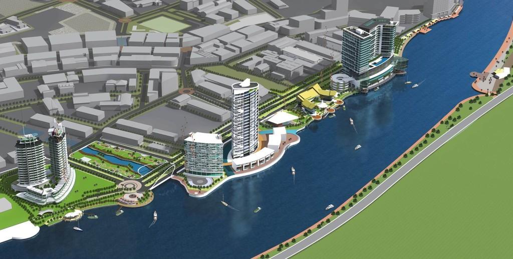 newkuchingwaterfront1