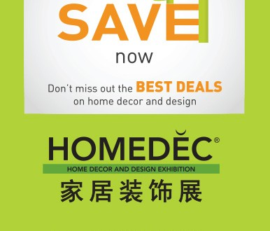 homedec home decor and design exhibition 2015 gallery